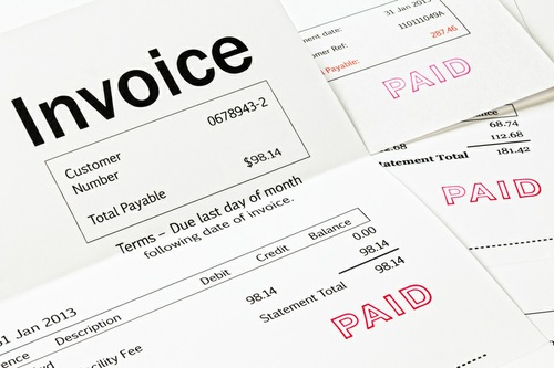 MGMT - Invoice Management Service