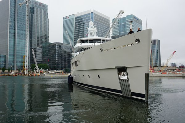 Yacht Services MGMT